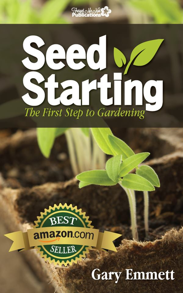 Seed Starting  The First Step to Gardening